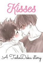 Kisses a TodoDeku story by Priscilla926