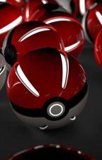 Power of... (OC Male Pokemon Trainer x Risa) (Pokemon) by RWBYKnight4142