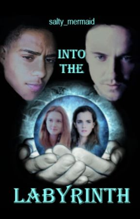 Into the Labyrinth - Dramione/Blinny by salty_mermaid