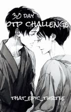 Turtle's OTP Challenge by tatorutaruto