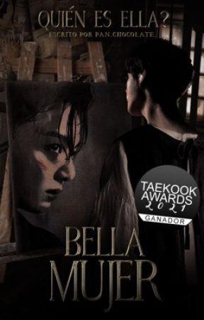 Bella Mujer. | kth | jjk | by Pan_Chocolate_