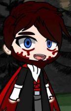 DanTDM Is A Vampire  by imnotgiovanni