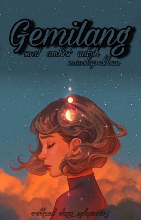 Gemilang [on going] by cahyani625