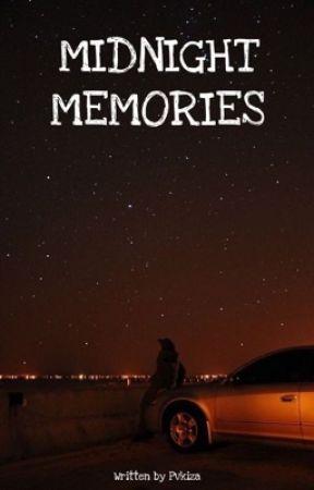 Midnight Memories by CaralinaxJs