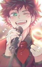 BNHA: Deku Can Sing? (DekuxHarem) by ShallowStorm964