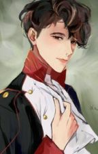 Fallen For a Prince | Wilbur Soot x Reader| by CamBunn