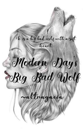 Modern day big bad wolf...(On Hold) by Altragacia