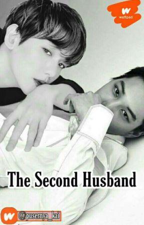 The Second Husband [KAIBAEK] by pusernya_kai