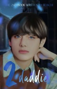 Two Daddies 2 cover