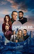 Chicago PD - Back in Chicago by prettylittlecupkakes