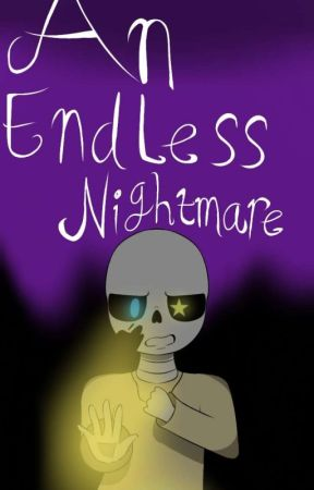 An Endless Nightmare by LazyLinda77