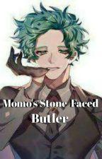 Momo's Stone-Faced Butler (IzukuxMomo) [New Release] by Petako-chan