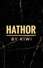 HATHOR by --kiiwii