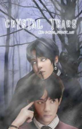 Crystal Tears || Vmin by 1-800_FIGHT_ME