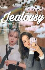 Jealousy | ChaeSoo by multi_oncekeuddy