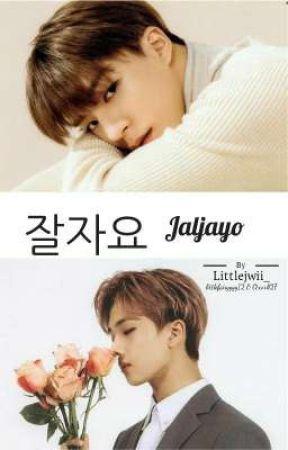 잘자요 (Jaljayo) | Jeno x Jisung by Littlejwii_