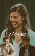Changes    rini au by elineindy_