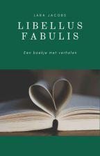 Libellus Fabulis - kortverhalen door MySecretStories7