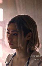 Chishiya x reader by Weirdgirl256