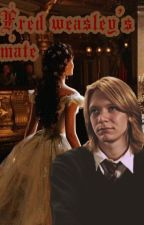 Fred weasley's mate (fred x oc) by 1-800-holycricket