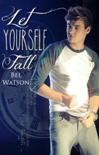 Let Yourself Fall (Liam Payne) cover