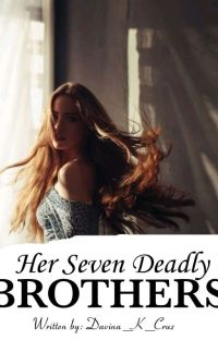 Her Seven Deadly Brothers✔ cover