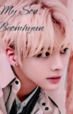 My Son, Beomhyun by RIA__NOONA