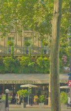 𝐅𝐚𝐭𝐞    Genshin Impact x (Fem!reader)  by wisteriapath
