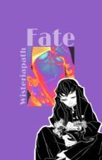 𝐅𝐚𝐭𝐞 || Genshin Impact x (Fem!reader)  by wisteriapath