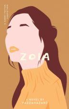 Zoia   Harry Potter by yazzahazard