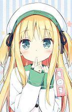 Haikyuu ~ Mute Y/N Tsukishima by AnimeSimp_241