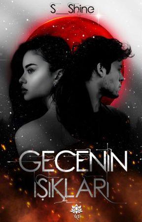 GECENİN IŞIKLARI  by S__Shine