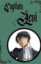 Attack on Titan One-Shots (Levi x various characters) by ThickMintSofi