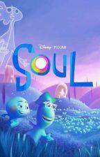 Soul Love Stories by Crevomon2