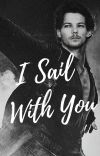 I Sail With You   l.s. cover