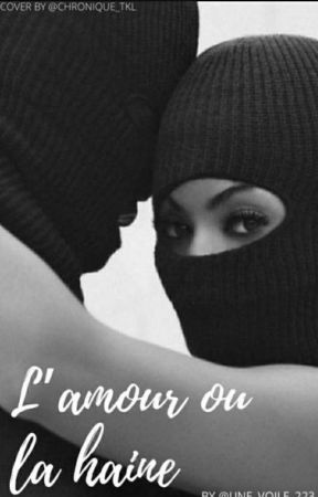 ««ᒪ'ᗩᗰOᑌᖇ Oᑌ ᒪᗩ ᕼᗩIᑎᗴ»» by une_ivoireinnne223