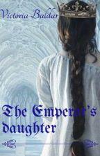 The Emperor's daughter  od VictoriaBaldar