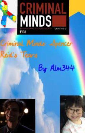 Criminal Minds: Spencer Reid's Tears by Alm344