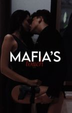 mafia's touch | hannie smut by dirtyfictions_
