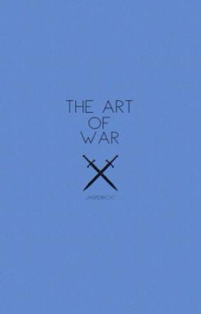 THE ART OF WAR ─ DREAM SMP 「SLOW UPDATES」 by -jaspercat-