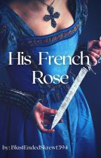 His French Rose~ Henry VIII by ladycmp