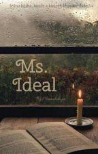Ms. Ideal od Manalahope