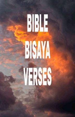BIBLE INSPIRING VERSES (Bisaya Version) by misspisngi