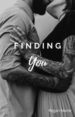 Finding You (You Series, Book 4) by Regnado