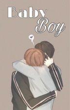 Baby Boy (boyxboy)  by BrianaH4