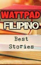 Wattpad filipino Best Stories  by Melmarie_btsarmy