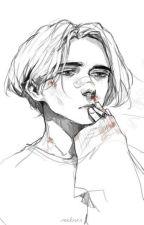 Абьюзер. by IvaTyan