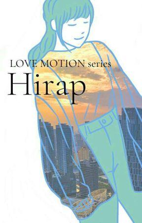 Hirap by Lilissuryani22