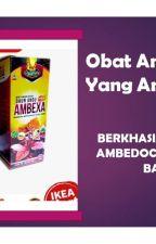 MUJARAB, 0823-1337-5758, Obat Paling Ampuh Mengatasi Wasir, Banda Aceh by ambexawasir