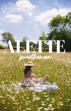 Alette by pourthemoon